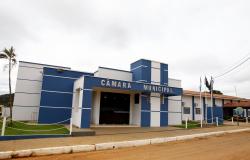 Câmara Municipal de Nobres suspende atividades administrativa e  legislativas