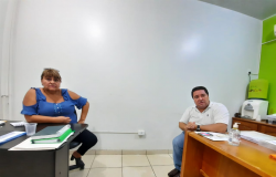 Diretor clínico do Hospital Laura de Vicunã diz que notificou casos suspeitos de coronavírus em Nobres ao Ministério da Saúde e SES