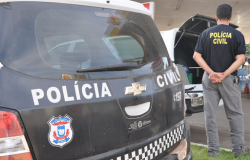 Polícia Civil prende dois empresários por suspeita de uso de documento falso