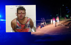 Homem com passagens criminais é executado no Daury Riva