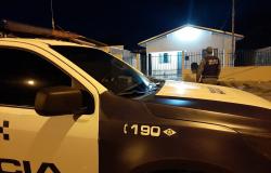 Chacina em alojamento de usina deixa três mortos em Barra do Bugres