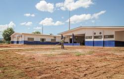 Governo finaliza obra de reforma da Escola Estadual Marechal Cândido Rondon