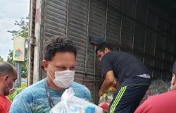 Campanha de doação coletiva vai beneficiar famílias  de Poconé, São Pedro de Joselândia, Rosário Oeste e Bom Jardim