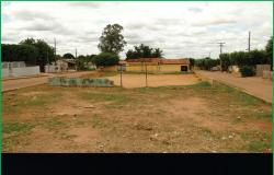 """Prefeitura publica imagens do """"antes e depois"""" para reforçar o trabalho realizado durante a gestão Leocir Hanel em Nobres"""
