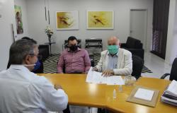 Prefeitura doa terreno e Ministério Público terá nova sede em Nobres