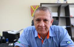 Ex-prefeito Gilmarzinho da Ecoplan está internado em Cuiabá