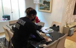 Polícia Civil prende estelionatária de luxo que aplicava golpes na venda de pacotes de viagem