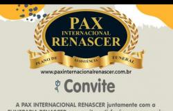 Pax Internacional Renascer inaugura  filial em Nobres neste sábado