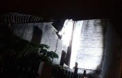 Nove presos fogem da cadeia pública de Arenápolis nesta madrugada