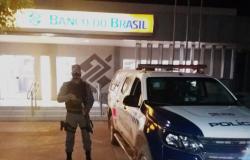 Após ameaças e agressões, Polícia conduz dois homens para Delegacia em Nobres