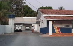 Homem é  preso após agredir  esposa  em festa  de aniversário  no bairro São José