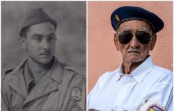 Combatente de Rosário Oeste que participou da 2ª Guerra Mundial completa 98 anos de idade