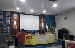 Candidatura própria do PSB em Nobres ganha força e adesões animam lideranças, afirma vereador