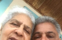NOTA DE PESAR : Morre mãe  de Assessor  Jurídico da prefeitura  de Nobres