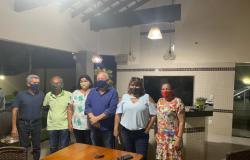 Dr. Sérgio será o vice na chapa do prefeito de Nobres Leocir Hanel