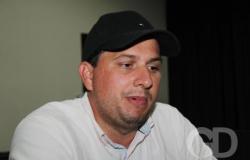 Operação tem como alvo prefeito de Santo Antônio de Leverger