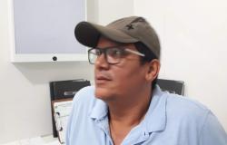 Internado com covid-19, quadro clínico de Dr Esmeraldo se agrava e amigos mobilizam as redes sociais