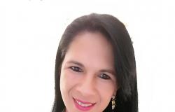 Celinha Martins é a primeira mulher trans a ser candidata a vereadora pela cota das mulheres em Nobres