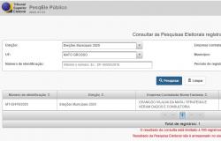 Instituto Stratégia Verum  registra primeira pesquisa das eleições 2020 no município de Nobres