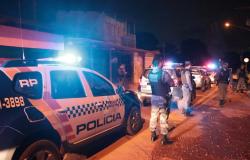 Homem é preso ao tentar  matar mãe e filho em Rosário Oeste