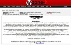 Grupo suspeito de invadir TSE reivindica outros ataques