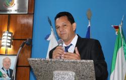Joel Júnior pede ajuda a Botelho para conquistar presidência da Câmara