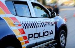 PM prende no bairro São José homem que cumpria prisão domiciliar por estupro de vulnerável
