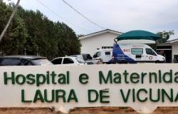 Dupla é detida após invadir hospital para agredir motociclista que provocou acidente