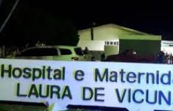 Dirigentes do Hospital Laura de Vicunã afirmam que renovação de contrato é prática lícita no Brasil e proprietário registra BO contra acusações