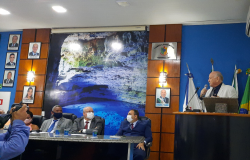 Leocir diz que apoio de 3 ex-prefeitos seria retrocesso para Nobres