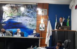 Corpo de Admar Branco sairá em cortejo da Câmara Municipal