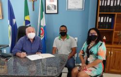 Prefeitura firma Convênio de Cooperação do Programa A União Faz a Vida