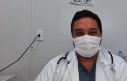 Dia Mundial de Combate ao Câncer, Dr. Dhener comenta a data e da dicas de prevenção