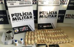 Rotam flagra suspeitos com R$ 2,4 mil em cédulas falsas em Cuiabá