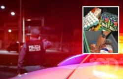 Funcionário de mercado é preso ao furtar cerveja e picanha