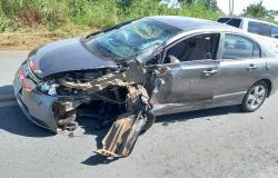 Polícia Civil identifica condutor que causou morte de motociclista na MT-251 e fugiu sem prestar socorro