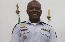 PM lamenta morte de tenente-coronel por suspeita de leucemia em Cuiabá
