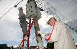 Assembleia promulga Lei contra corte de energia