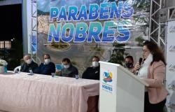 Ser Família chega a Nobres e beneficia diretamente cerca de 1300 pessoas
