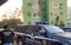 Polícia Civil cumpre ordens judiciais contra servidores da área de saúde bucal em Cuiabá