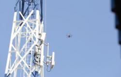 Brasil inaugura primeira antena rural para a internet 5G em MT