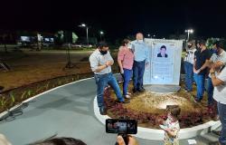 Inauguração do memorial Flávio Dalmolin; veja fotos