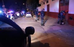 Foragidos por homicídio e violação sexual são capturados em Várzea Grande