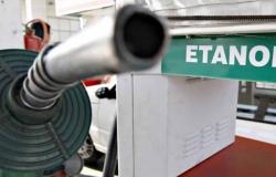 Preço do etanol dispara e atinge quase R$ 7 nos postos de combustível
