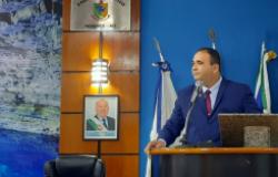 Vereador Flávio Rondon pede investimentos na saúde no pacote de obras