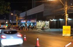 Sete motoristas são presos por embriaguez ao volante