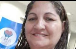Professora não resiste e morre vítima da covid-19