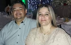 Mulher de vereador morre de Covid-19 quase um mês após perder o marido