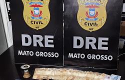 Ponto utilizado para prática de golpes pela internet e consumo de drogas é desarticulado pela Polícia Civil