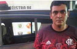 Homem que matou a ex com 20 facadas é preso em rodoviária